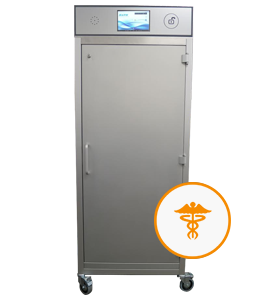 PJM Trace Cabinet™ (Gesundheitswesen)