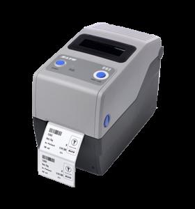 PJM RFID CG2 2-Zoll-Desktopdrucker