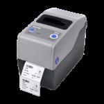 CG2 Impressora de mesa RFID PJM de 2 polegadas