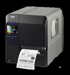 CL4NX Stampante Industriale PJM RFID