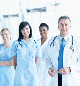 Solución RFID para la gestión de kit de préstamo para hospitales de los dispositivos médicos