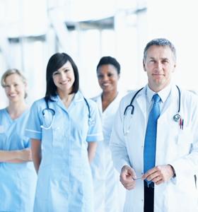 PJM Assure™ – RFID Leihset-Lösung Medizinische Geräte für Krankenhäuser
