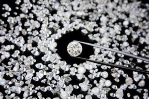 PJM RFID Solución de gestión de inventario de diamantes y joyas