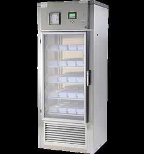 Frigoriferi e freezer con PJM RFID