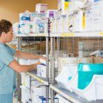 Modo ISO 2 PJM RFID, Soluzione per la consegna e il controllo delle scorte