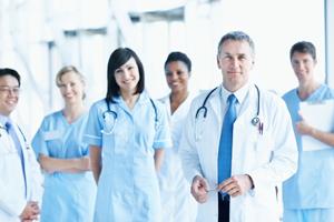 ISO Mode 2 PJM RFID Solution de gestion de kit de prêt de matériel médical pour les hôpitaux