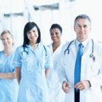 Soluzione RFID per la gestione di dispositivi Loan-Kit medici per i ospedali