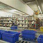 Soluzione RFID per la gestione di dispositivi Loan-Kit medici per i fornitori