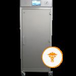 Armadietti medici dotati di PJM RFID (Settore medico)
