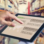 ISO Mode 2 PJM RFID Warehouse Inventory Tracking for Suppliers